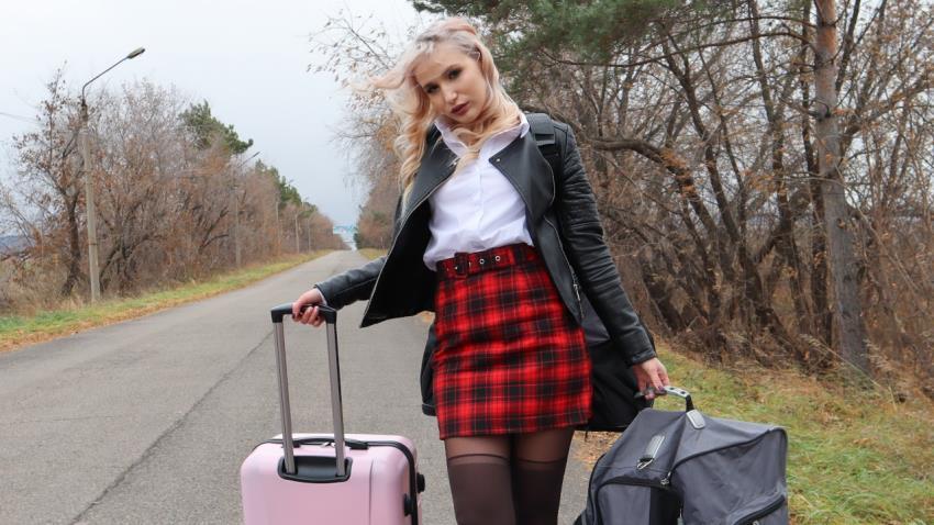 Mofos.com - Stacy Starando