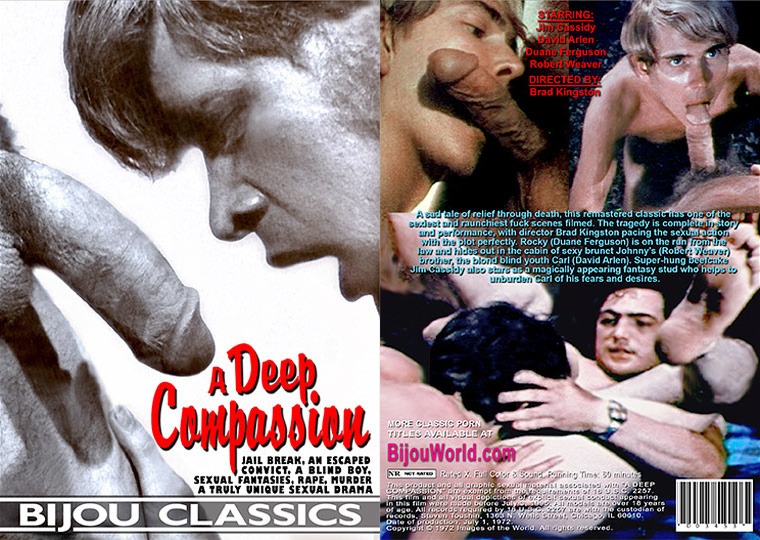 A Deep Compassion (aka Love God) [VHSRip 480p 375.26 Mb]