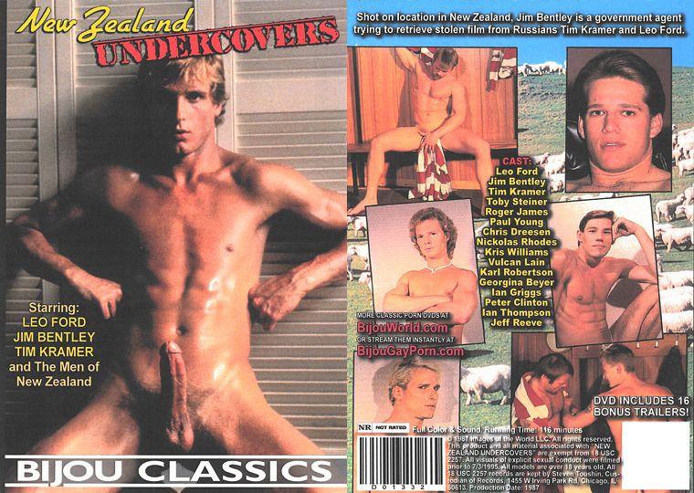 New Zealand Undercovers [VHSRip 480p 1.08 Gb]