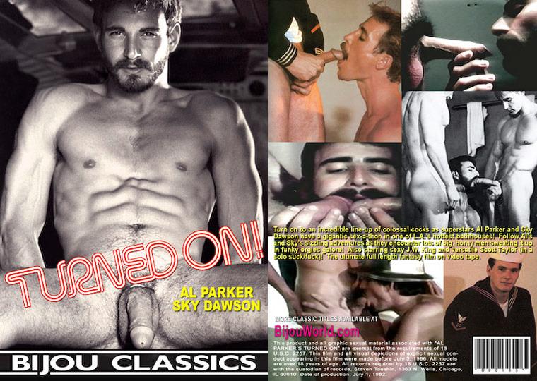Turned On! [VHSRip 480p 1.13 Gb]