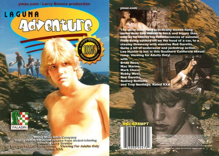 Lee Hunters Laguna Adventure [DVDRip 480p 1.33 Gb]