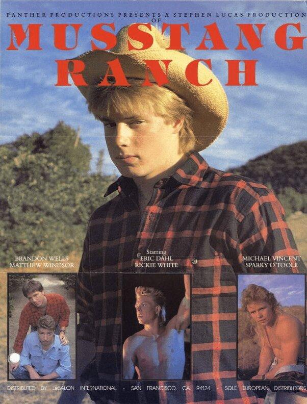 Musstang Ranch [VHSRip 480p 1.03 Gb]