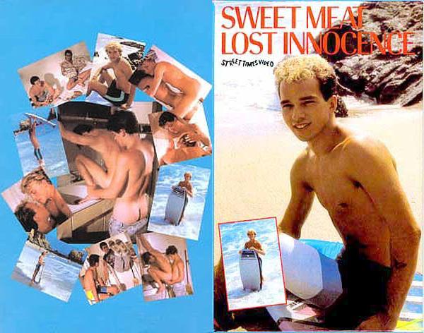 Sweet Meat: Lost Innocence [DVDRip 480p 842.29 Mb]