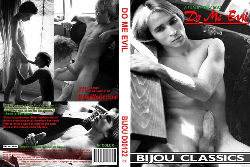 Do Me Evil [DVDRip 540p 1.61 Gb]