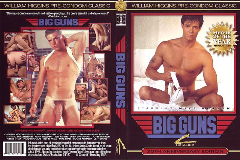 Big Guns. The 20th Anniversary Edition [DVDRip 540p 1.92 Gb]
