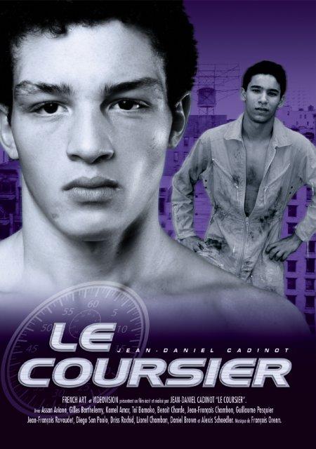 Le Coursier [DVDRip 544p 2.46 Gb]