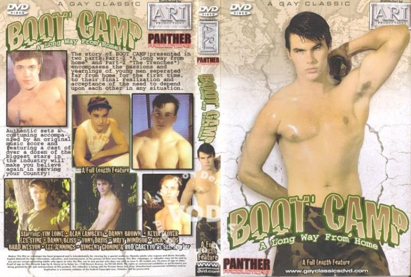 Boot Camp 1: A Long Way From Home [DVDRip 480p 1.44 Gb]