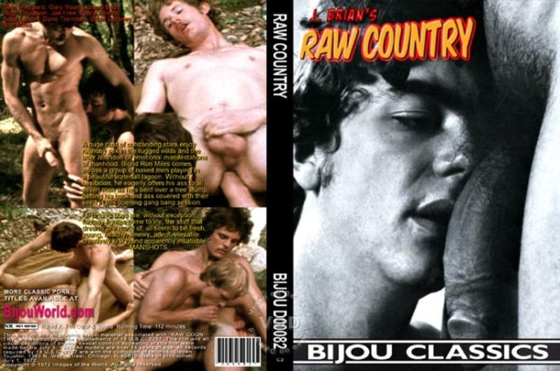 Raw Country [DVDRip 480p 723.67 Mb]