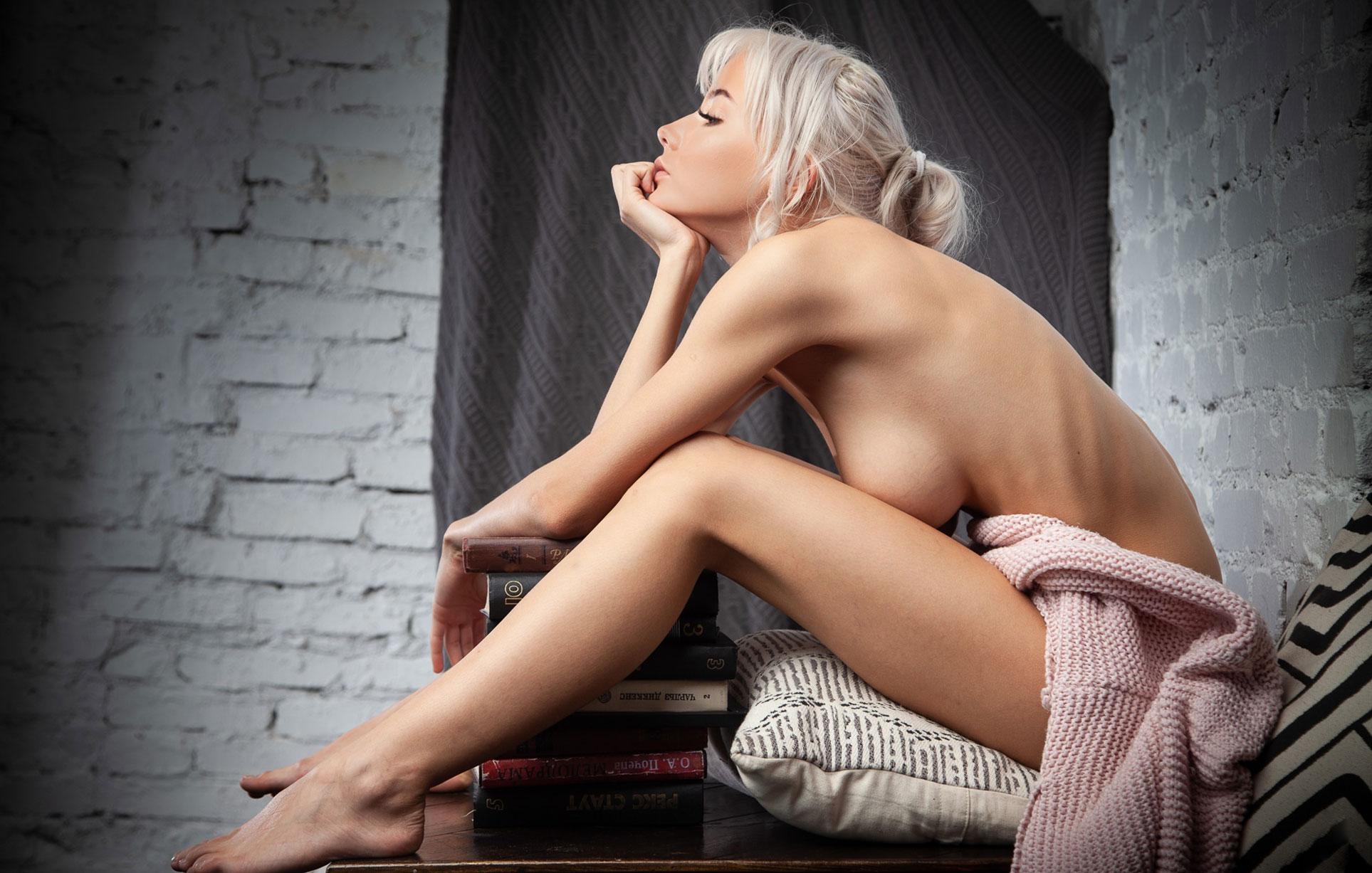 Екатерина Ширяева, портрет / фото 01