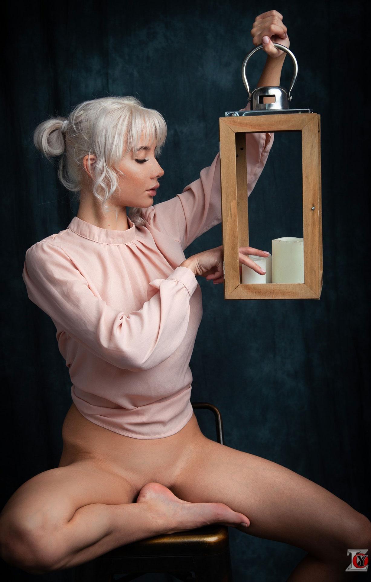 Екатерина Ширяева, портрет / фото 06