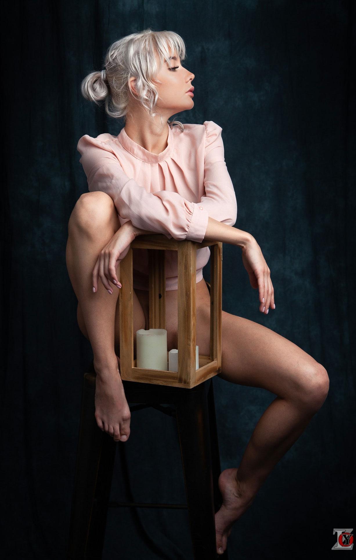 Екатерина Ширяева, портрет / фото 07