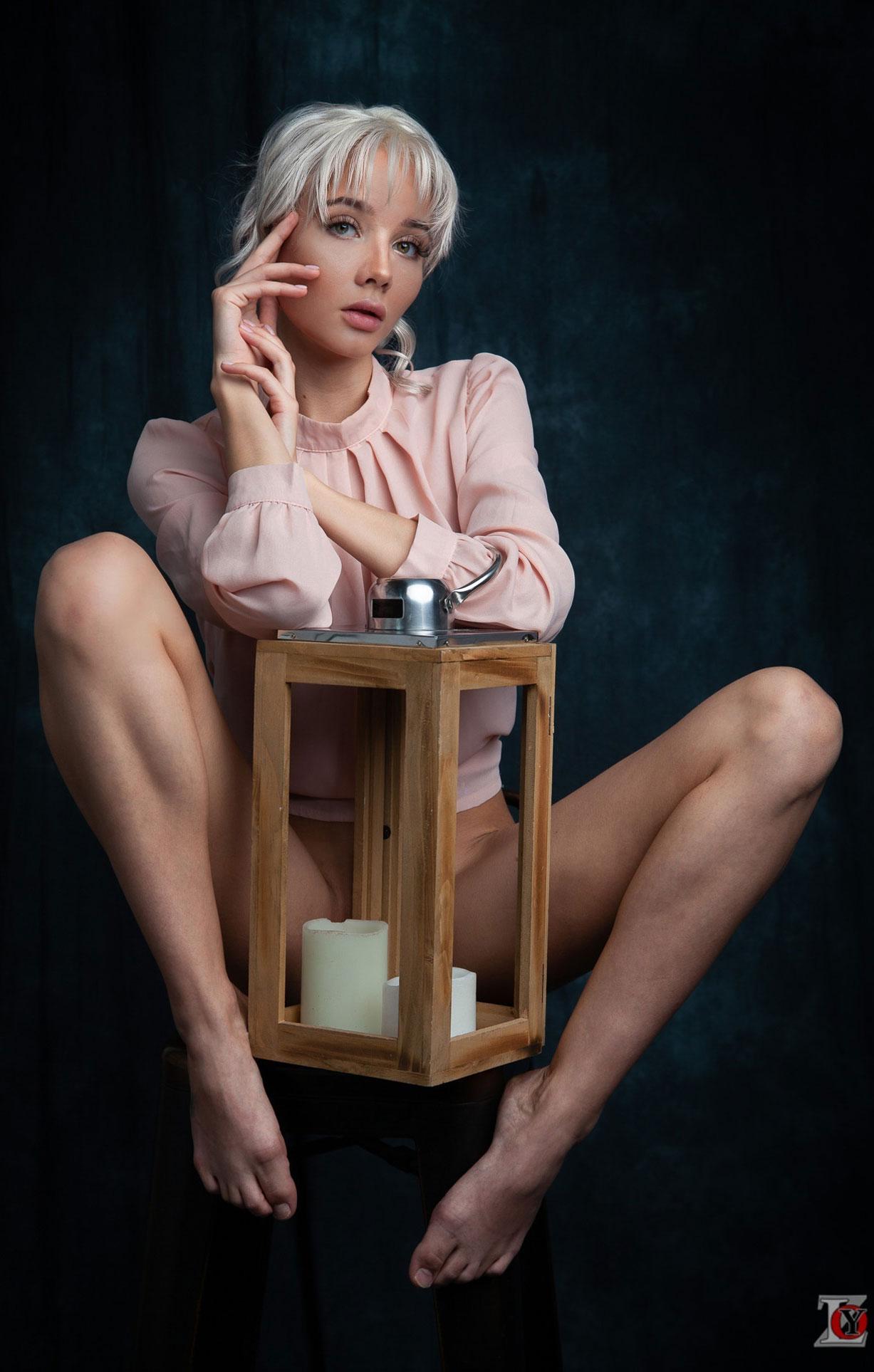 Екатерина Ширяева, портрет / фото 08