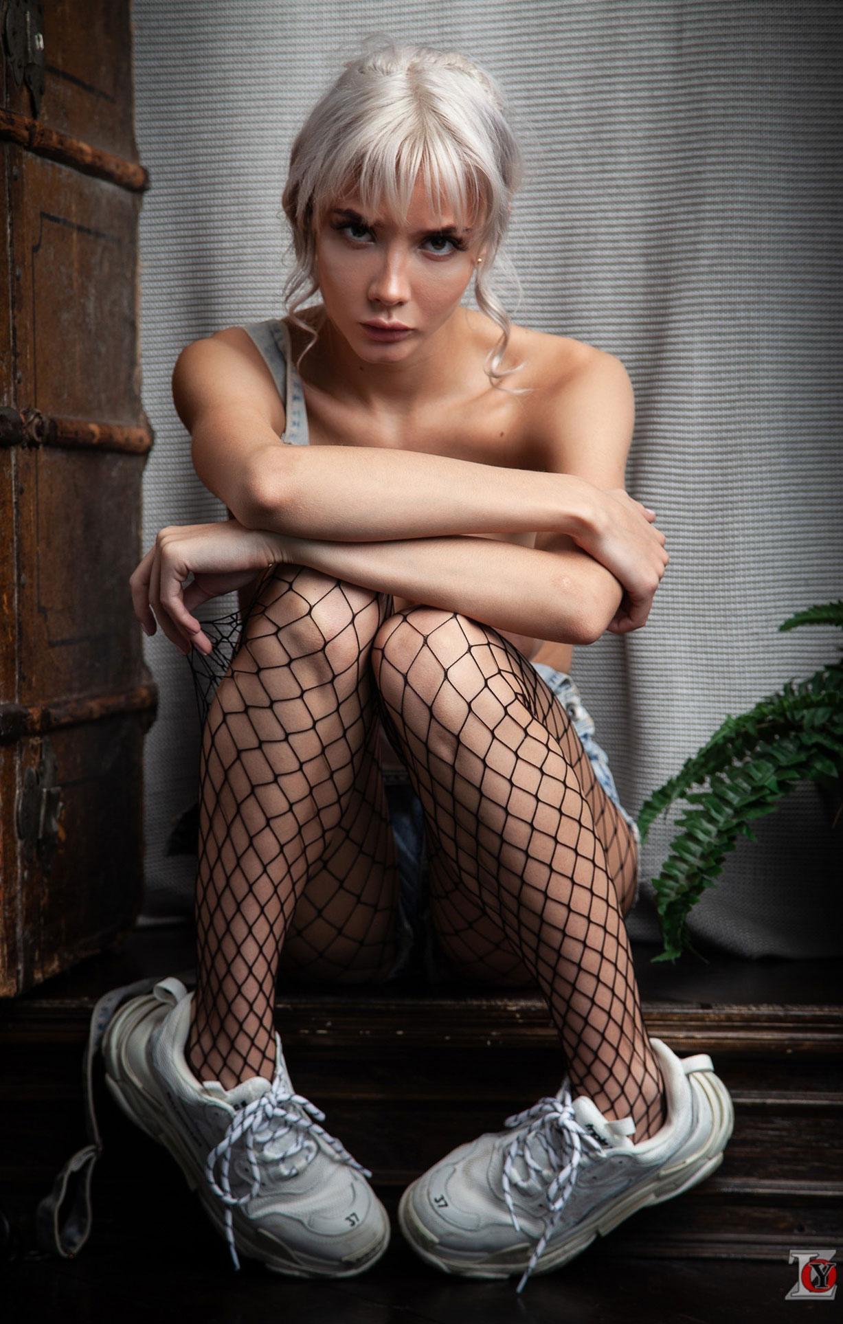 Екатерина Ширяева, портрет / фото 12