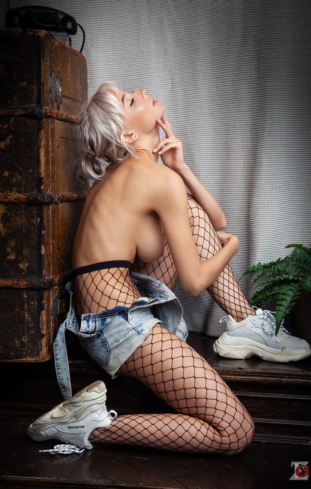 Екатерина Ширяева, портрет / фото 14