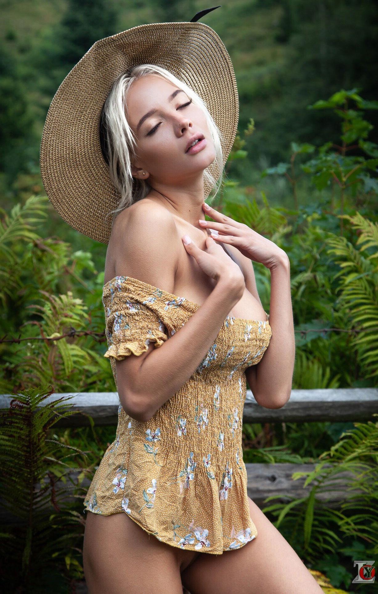 Екатерина Ширяева, портрет / фото 18