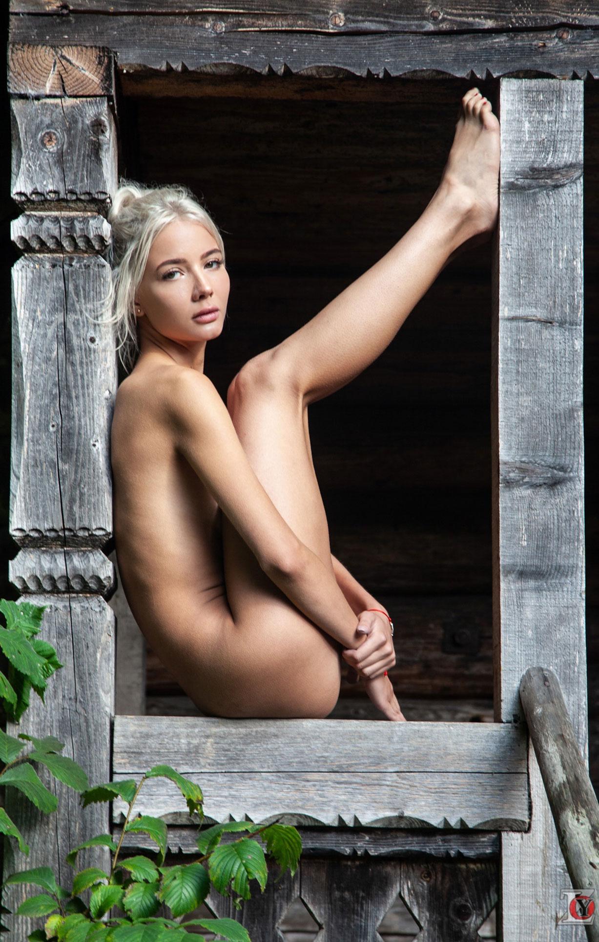Екатерина Ширяева, портрет / фото 19