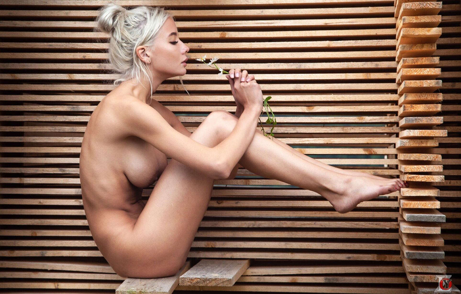 Екатерина Ширяева, портрет / фото 22