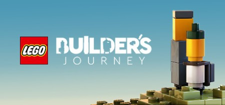 LEGO Builder's Journey [FitGirl Repack]