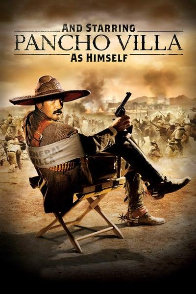 And Starring Pancho Villa As Himself 2003 1080p WEBRip x265-RARBG