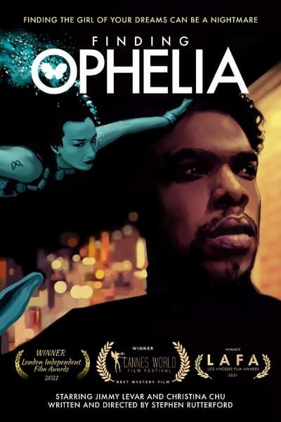 Finding Ophelia 2021 WEBRip XviD MP3-XVID