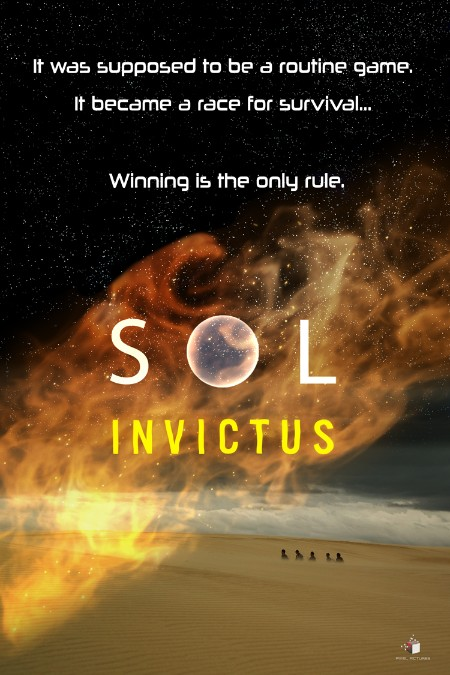 Sol Invictus 2021 1080p AMZN WEBRip DDP2 0 x264-WORM