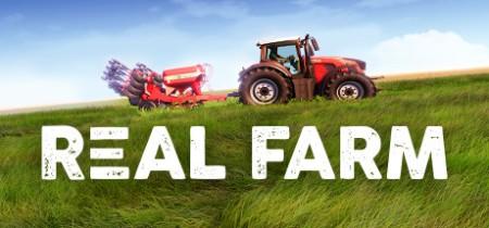 Real Farm Gold Edition-PLAZA