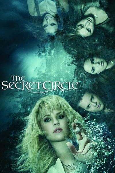The Secret Circle S01E18 1080p HEVC x265-MeGusta