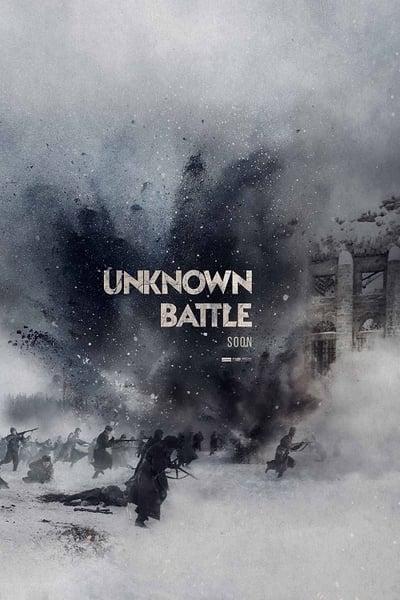 Unknown Battle (2019) [1080p] [BluRay] [5 1] [YIFY]