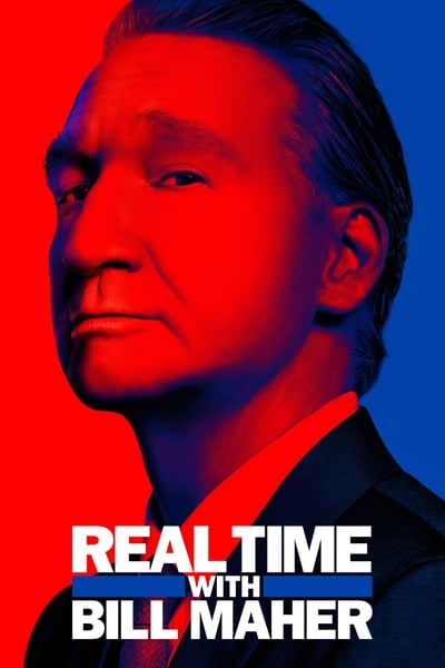 Real Time with Bill Maher S19E19 720p HEVC x265-MeGusta