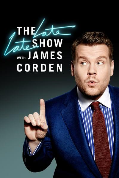 James Corden 2021 06 16 Margot Robbie 1080p HEVC x265-MeGusta