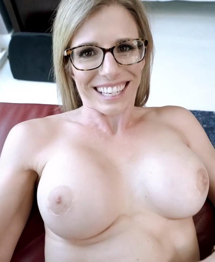 JerkyWives.com - Cory Chase