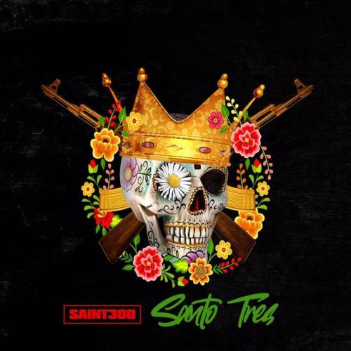 Saint300 - Santo Tres (2021)