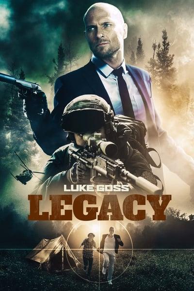 Legacy 2020 1080p BluRay x265-RARBG