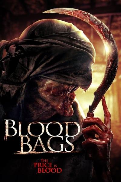 Blood Bags 2018 1080p BluRay x264 DD5 1-PTP