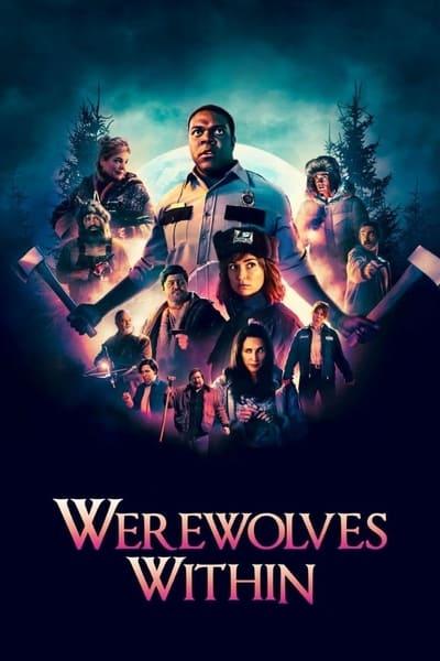 Werewolves Within 2021 720p HDCAM-C1NEM4