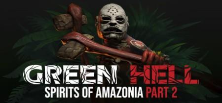 Green Hell The Spirits of Amazonia Part 2-CODEX