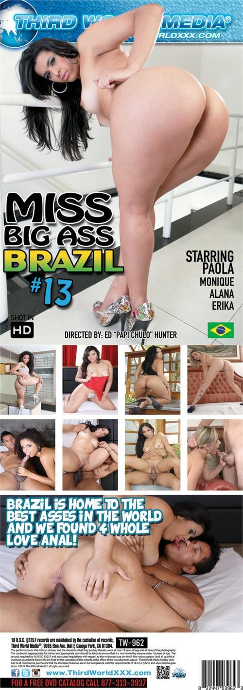 Miss big ass brazil cast Miss Big Ass Brazil 13 2018