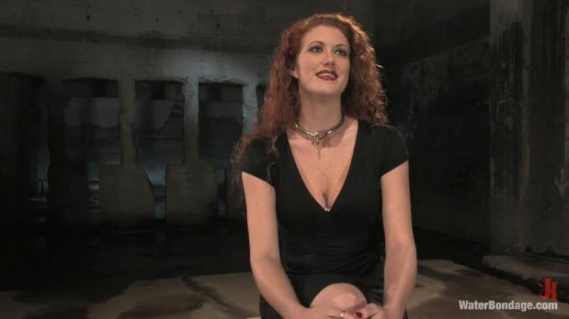 Sabrina Fox ~ (Sabrina Fox Returns! ~ KINK ~ HD 720p