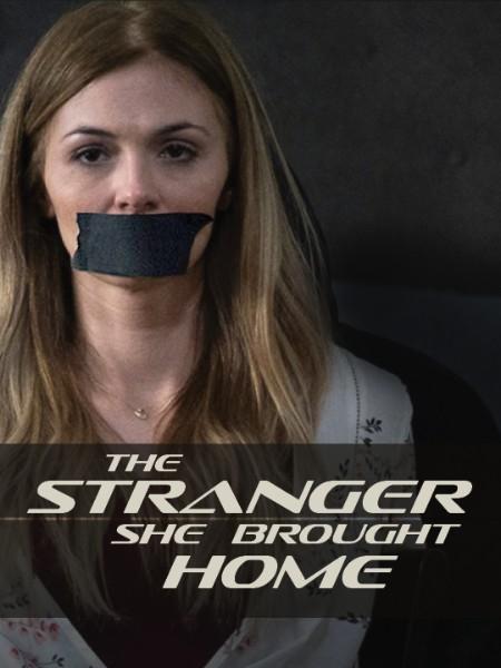 The Stranger She Brought Home 2021 720p WEBRip x264-GalaxyRG