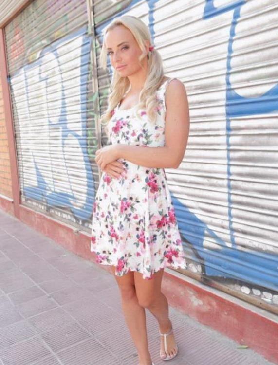 FirstAnalQuest.com - Victoria Pure
