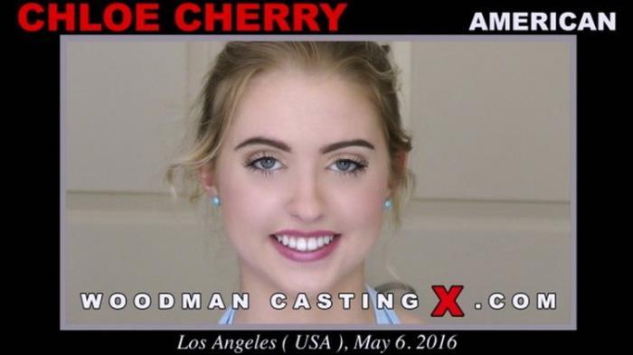 WoodmanCastingX.com - Chloe Cherry