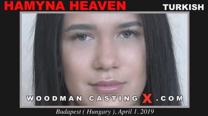 WoodmanCastingX.com - Hamyna Heaven
