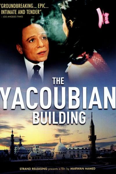 The Yacoubian Building 2006 DVDRip x264-BiPOLAR