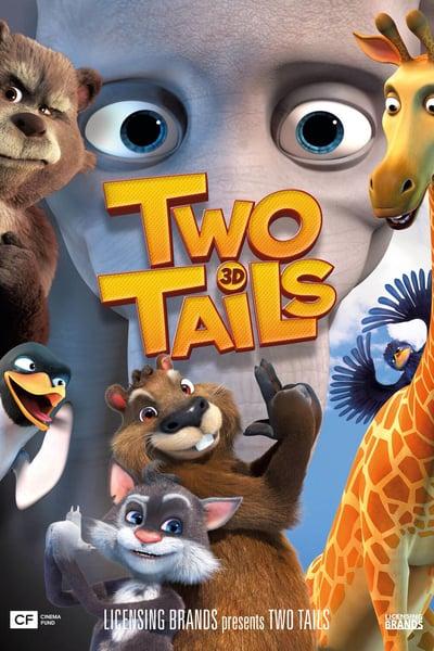 Two Tails 2018 1080p WEBRip x265-RARBG