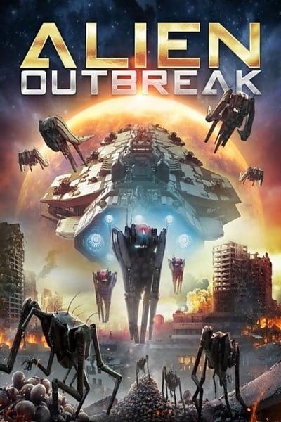 Alien Outbreak 2020 720p BluRay x264 DTS-FGT
