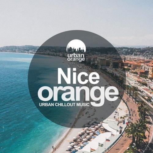 Nice Orange: Urban Chillout Music (2021)