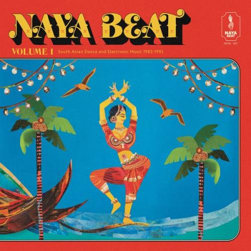 Naya Beat Volume 1 (2021)