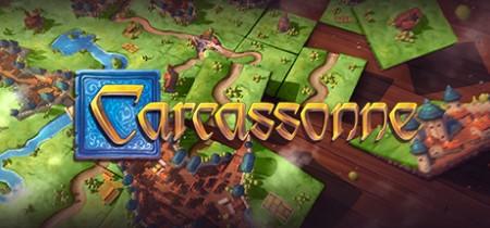 Carcassonne Tiles and Tactics v1 10 2964-GOG