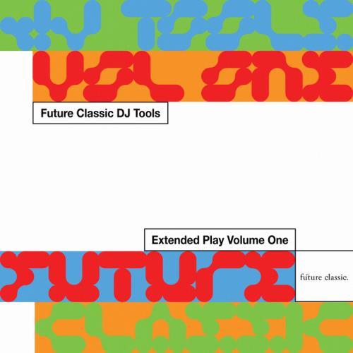 Future Classic DJ Tools, Vol. 1 (2021)