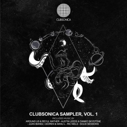 Clubsonica Sampler, Vol. 1 (2021)